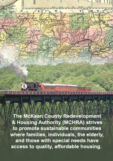 McKean County Redevelompent and Housing Authority